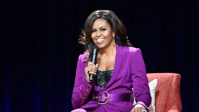 Michelle Obama wins Best Spoken Word Album at 2020 Grammys