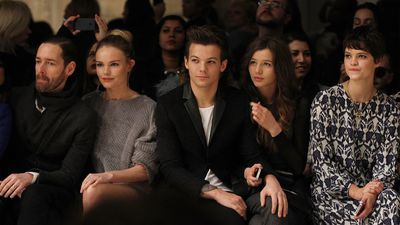 Louis Tomlinson vows to marry girlfriend Eleanor Calder