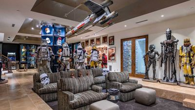 This Property Is A Star Wars Fan's Dream