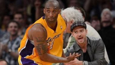 Justin Timberlake adds beautiful tribute to pal Kobe Bryant