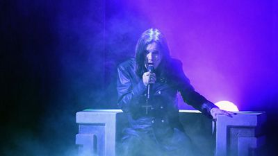 Ozzy Osbourne still fighting to get back onstage in may after parkinson's reveal