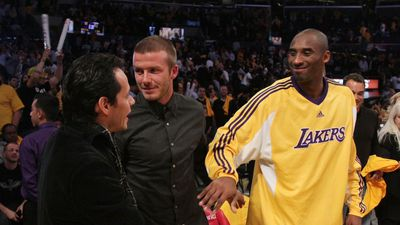 David Beckham heartbroken over loss of pal Kobe Bryant