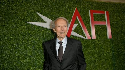 Clint Eastwood has no plans to retire from filmmaking