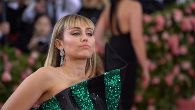 Miley Cyrus hints at why she wasn't Invited to the 2020 Grammys