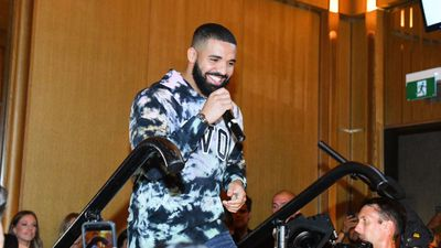 Kanye West addresses his issues with Drake in newly leaked song