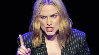 Evan Rachel Wood criticised over Twitter message about Kobe Bryant