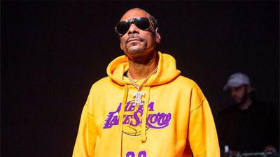 Snoop Dogg wants to change NBA logo to honor Kobe Bryant