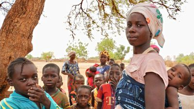 8 Million Children Forced Out Of School Due To Violence In West Africa