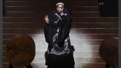 Madonna ready to resume Madame X Tour