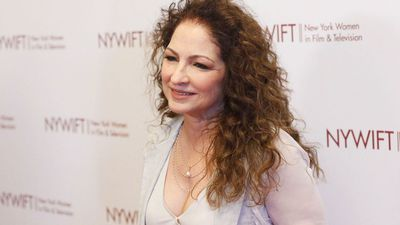 Gloria Estefan teases 'surprises' during Jennifer Lopez and Shakira's Super Bowl performance