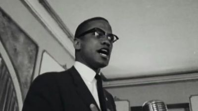 Malcolm X Documentary Prompts Re-Examination of Murder Case