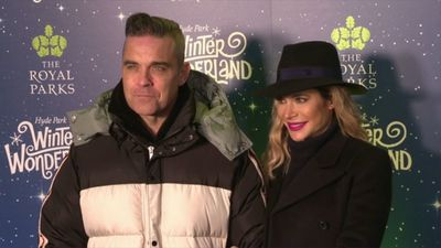 Trending: Robbie Williams and Ayda Field welcome fourth child, Elton John cuts short gig due walking