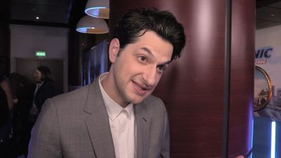 EXCLUSIVE: Ben Schwartz on how 'Sonic' is the 'When Harry Met Sally' of its' time