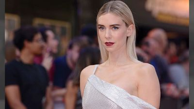 Vanessa Kirby and Callum Turner split