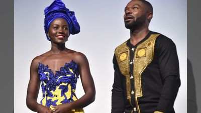 Lupita Nyong'o remembers Queen of Katwe co-star in touching tribute post