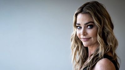 Denise Richards shoots down open marriage rumours over alleged Brandi Glanville affair