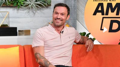 Brian Austin Green praises Shannen Doherty amidst cancer battle