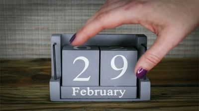 5 Facts About Leap Years