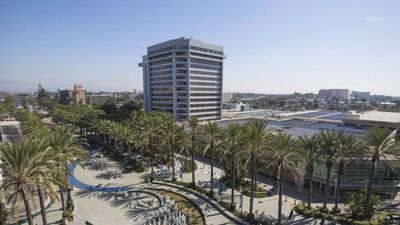Anaheim Named America's Best City for Reducing Stress