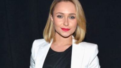 Hayden Panettiere's boyfriend arrested for domestic violence