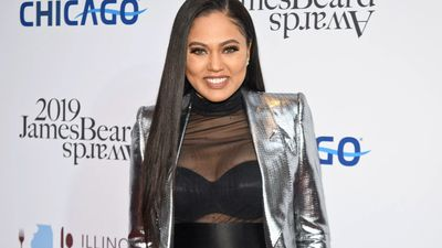 Ayesha Curry shuts down troll calling her a 'farm animal'