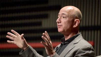 Jeff Bezos Donates $10 Billion for New Fund to Battle Climate Change