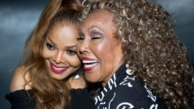 Janet Jackson shares emotional tribute to Ja'Net DuBois