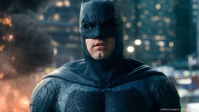 Ben Affleck admits alcoholism caused him to leave 'The Batman'