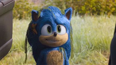 'Sonic the Hedgehog' beats 'Detective Pikachu' box office record