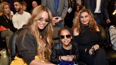 Blue Ivy Carter surpasses 1 million monthly Spotify listeners