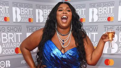 Lizzo to headline first annual Virgin Music and Tech Festival
