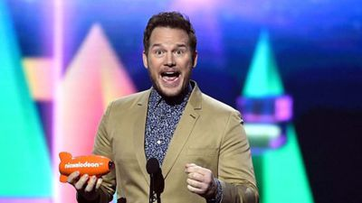 Chris Pratt's honeymoon ruined by his horrific sunburn