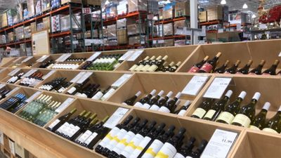 US Wine Prices to Hit a 20-Year Low