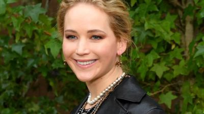 Jennifer Lawrence to star in Adam McKay's Don't Look Up