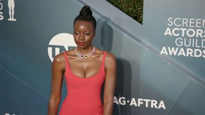 'Black Panther' star Danai Gurira signs overall deal with ABC Studios