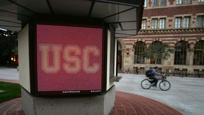 USC to Offer Free Tuition to Students From Families Who Make Under $80,000