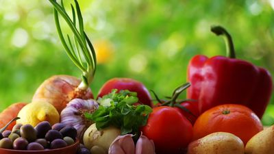 Mediterranean Diet May Support 'Healthy Aging,' Says Study
