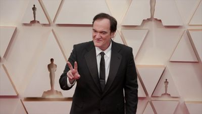 Trending: Quentin Tarantino becomes a dad at age 56, Benji Madden gushes about Cameron Diaz and bab
