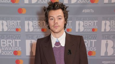 Harry Styles reportedly hires Mick Jagger's bodyguard following knifepoint robbery