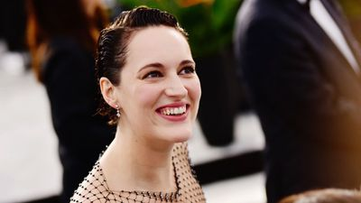 Phoebe Waller-Bridge found working on James Bond 'challenging'