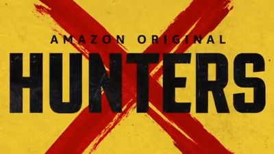 'Hunters' creator responds to criticism of fictionalised Holocaust scenes