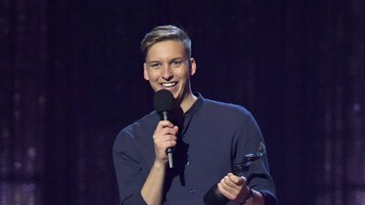 George Ezra opens up about OCD battle