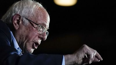 Bernie Sanders Announces Free, Universal Child Care Plan