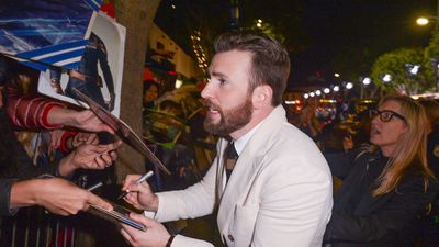 Chris Evans in talks to play dentist in Little Shop of Horrors remake