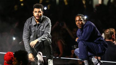 Kendrick Lamar and The Weeknd sued over 'Black Panther' sample
