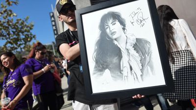 Tribute concert to be held in remembrance of Selena Quintanilla-Pérez