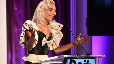 Lady Gaga to release a new single this week, 'Stupid Love'