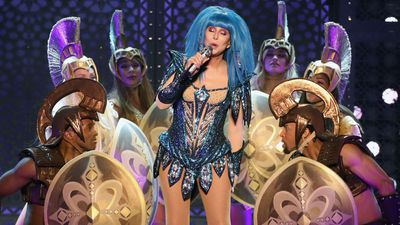 Cher admits her show might not be as good as it was five years ago