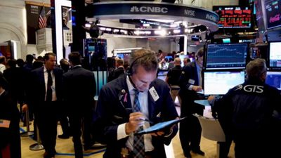 Two Day Stock Market Plunge Exceeds 1,900 Points on Coronavirus Fears