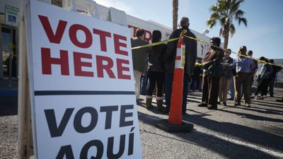 The Nevada Caucuses: By the Numbers